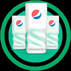 5.000 pahare Pepsi